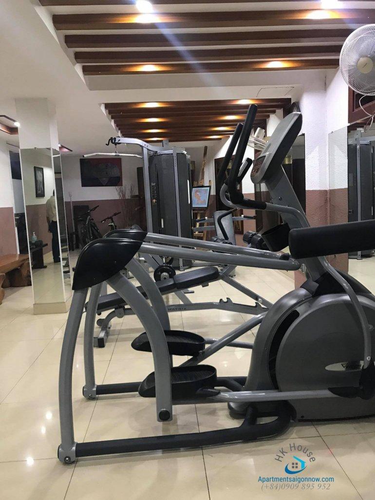 Căn hộ dịch vụ đường Nguyễn Đình Chính quận Phú Nhuận ID PN/4.1 số 6