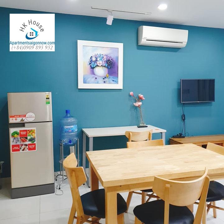 Căn hộ dịch vụ đường Bạch Đằng quận Tân Bình 1 phòng ngủ ID TB/8.2 số 1
