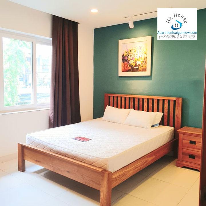 Căn hộ dịch vụ đường Bạch Đằng quận Tân Bình 1 phòng ngủ ID TB/8.2 số 3