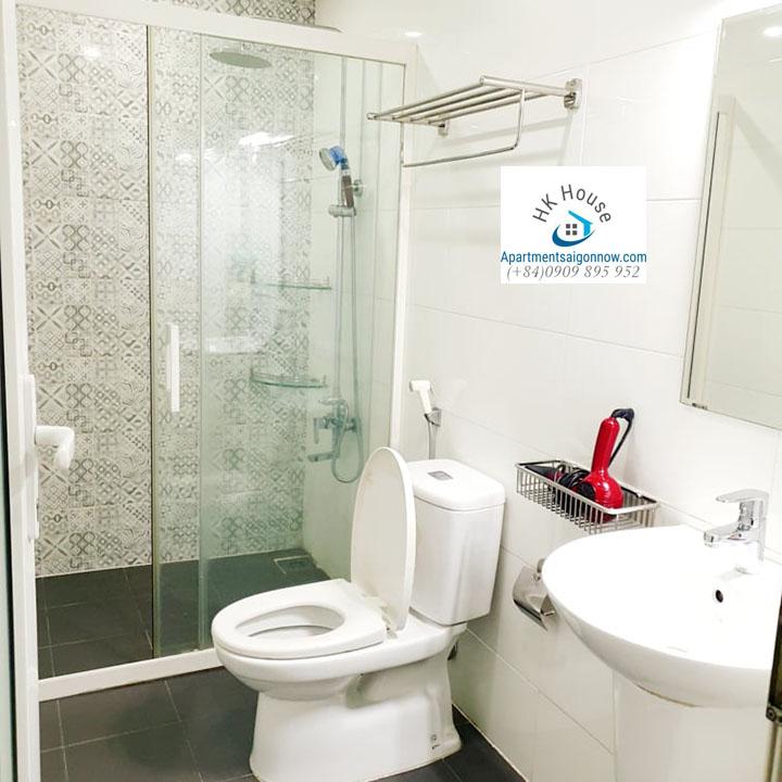 Căn hộ dịch vụ đường Bạch Đằng quận Tân Bình 1 phòng ngủ ID TB/8.2 số 4
