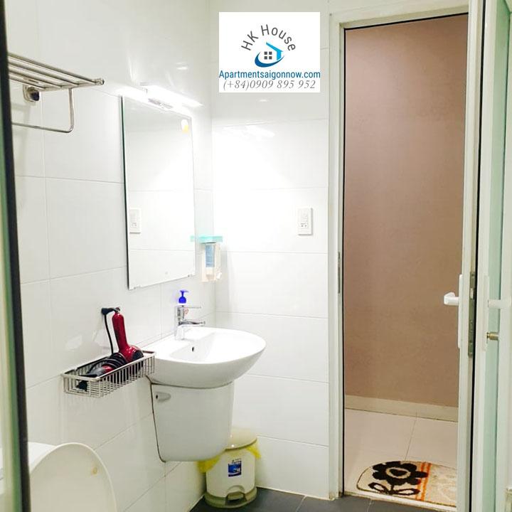 Căn hộ dịch vụ đường Bạch Đằng quận Tân Bình 1 phòng ngủ ID TB/8.2 số 5