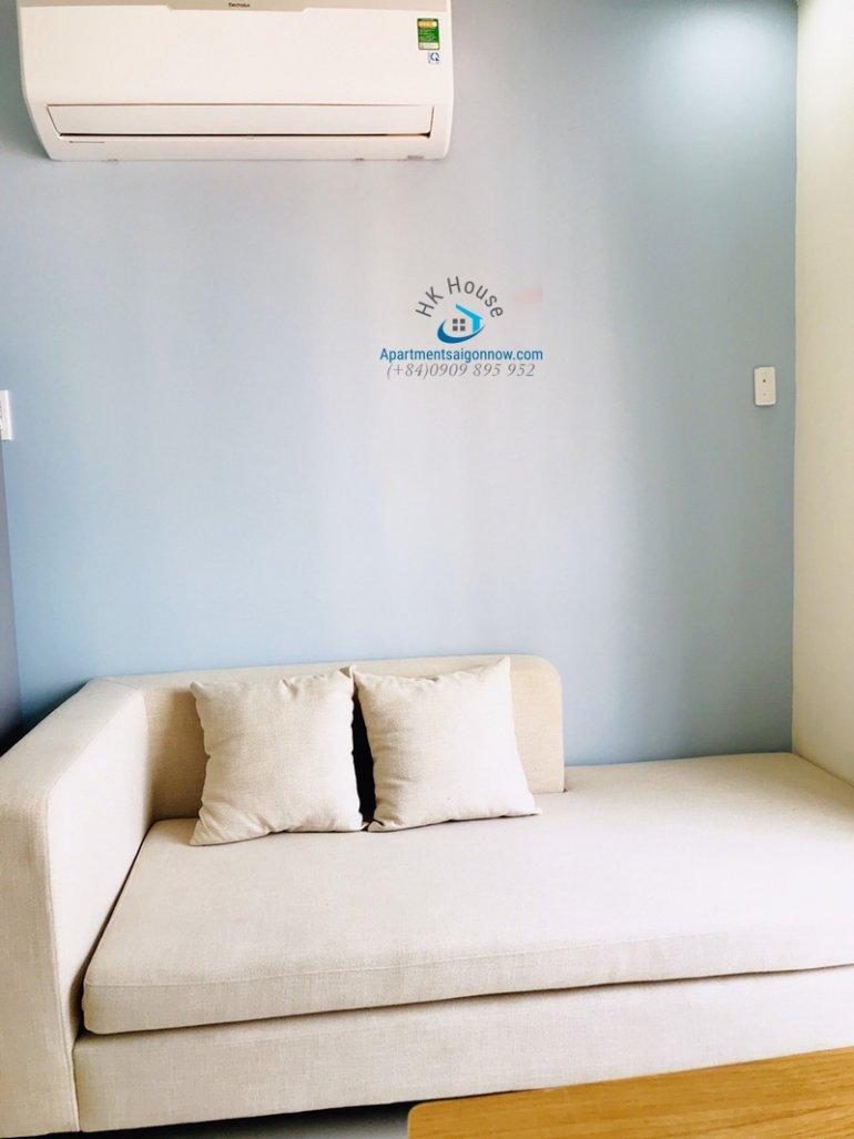 Căn hộ dịch vụ đường Cửu Long quận Tân Bình dạng 1 phòng ngủ 2 ID 558 số 7