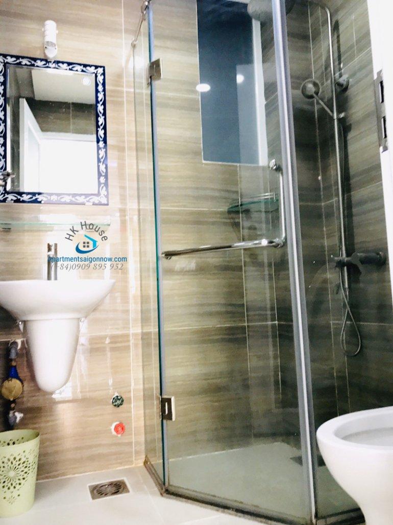 Căn hộ dịch vụ đường Cửu Long quận Tân Bình dạng 1 phòng ngủ 2 ID 558 số 11