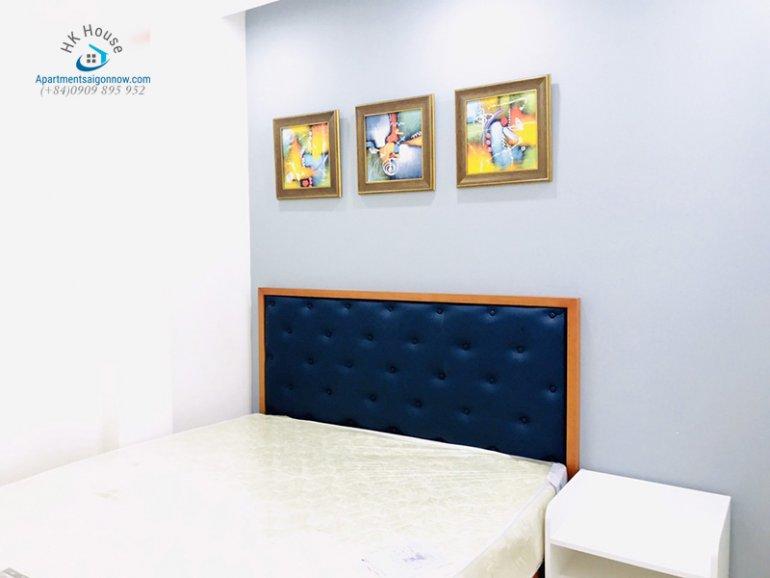 Căn hộ dịch vụ đường Cửu Long quận Tân Bình dạng 1 phòng ngủ 1 ID 558 số 7