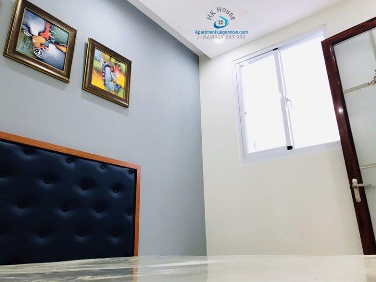 Căn hộ dịch vụ đường Cửu Long quận Tân Bình dạng 1 phòng ngủ 1 ID 558 số 4