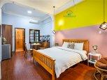 Serviced apartment on De Tham street room 6 ID 559 part 1