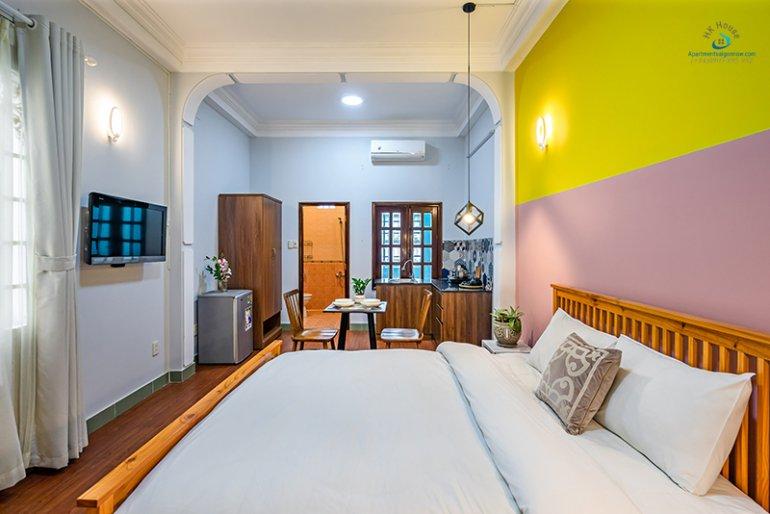Serviced apartment on De Tham street room 6 ID 559 part 2