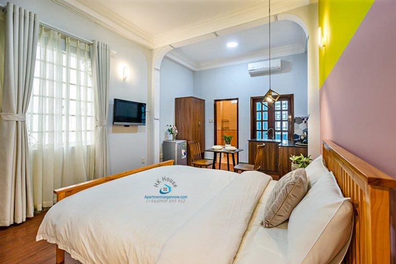 Serviced apartment on De Tham street room 6 ID 559 part 3