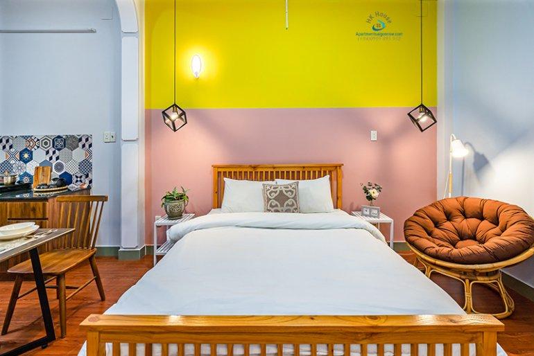 Serviced apartment on De Tham street room 6 ID 559 part 4