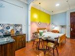 Serviced apartment on De Tham street room 6 ID 559 part 6