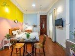Serviced apartment on De Tham street room 6 ID 559 part 7