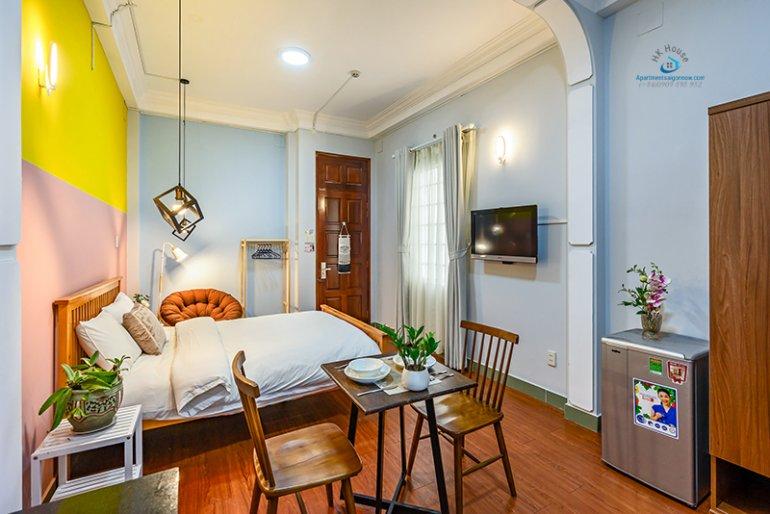 Serviced apartment on De Tham street room 6 ID 559 part 9