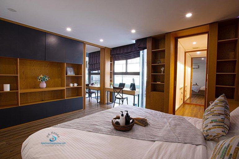 Căn hộ dịch vụ đường Nguyễn Thị Minh Khai dạng 1 phòng ngủ ID 370 số 6