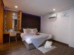 Căn hộ dịch vụ đường Nguyễn Thị Minh Khai dạng 1 phòng ngủ ID 370 số 13