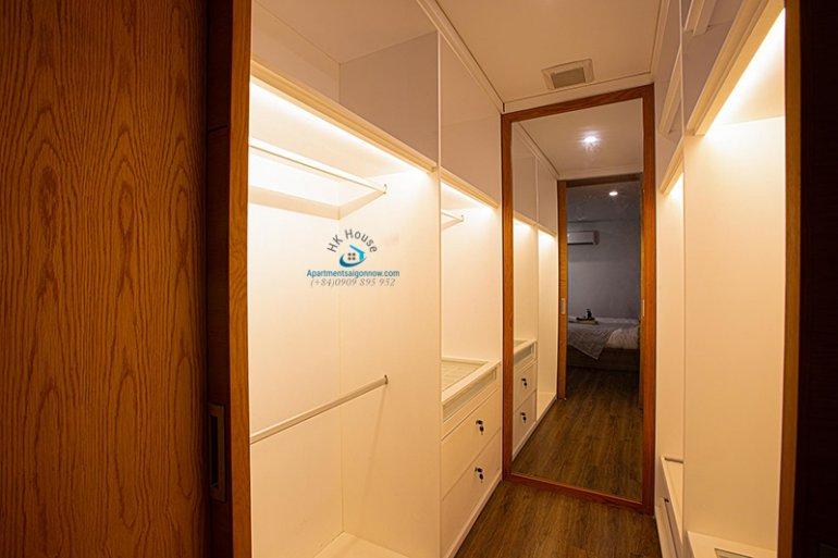 Căn hộ dịch vụ đường Nguyễn Thị Minh Khai dạng 1 phòng ngủ ID 370 số 14