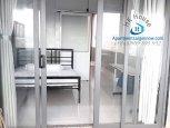 Căn hộ dịch vụ đường Phạm Văn Đồng quận Gò Vấp với dạng 2 phòng ngủ ID 422 số 7