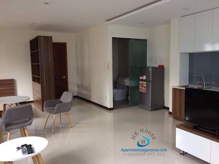Serviced apartment on Dien Bien Phu street in Binh Thanh dist room L02 ID 274 part 5
