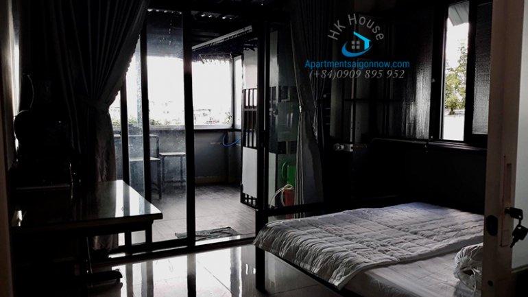 Căn hộ dịch vụ đường Phạm Văn Đồng quận Gò Vấp với dạng 2 phòng ngủ ID 422 số 6