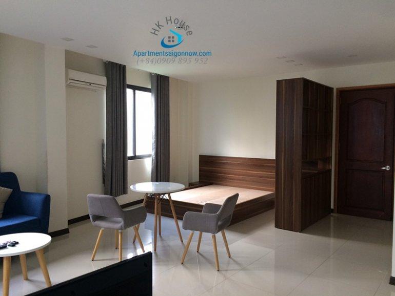 Serviced apartment on Dien Bien Phu street in Binh Thanh dist room L02 ID 274 part 6
