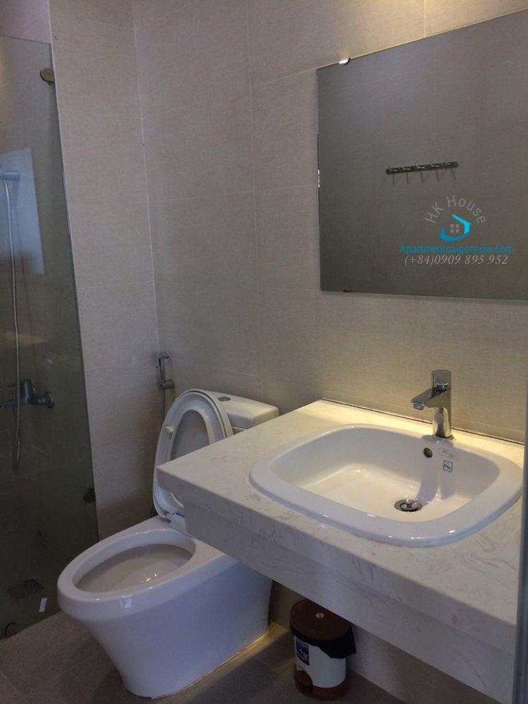 Serviced apartment on Dien Bien Phu street in Binh Thanh dist room L02 ID 274 part 7