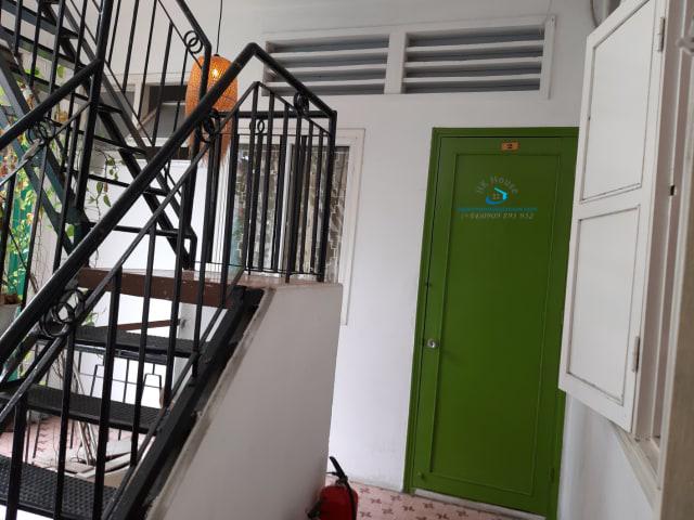Căn hộ dịch vụ đường Nguyễn Đình Chiểu ID 589 căn P2 số 4