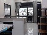Căn hộ dịch vụ đường Phạm Văn Đồng quận Gò Vấp với dạng 2 phòng ngủ ID 422 số 4