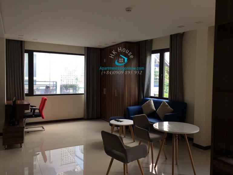 Serviced apartment on Dien Bien Phu street in Binh Thanh dist room L02 ID 274 part 9