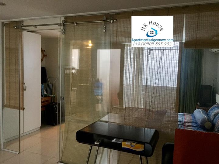 Serviced apartment on Nguyen Binh Khiem street in District 1 ID D1/61.G part 2