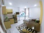 Căn hộ dịch vụ trên đường Phan Văn Trị quận Bình Thạnh với dạng studio ID 569 so 5