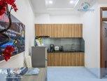 Căn hộ dịch vụ cho thuê trên đường Điện Biên Phủ quận 3 ID 598 số 8