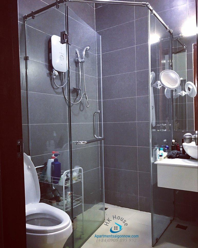 Căn hộ dịch vụ đường Hồng Hà quận Tân Bình dạng 1 phòng ngủ ID 77 số 3
