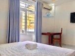 Căn hộ dịch vụ cho thuê trên đường Phạm Ngọc Thạch quận 3 với 1 phòng ngủ ID 270 số 4