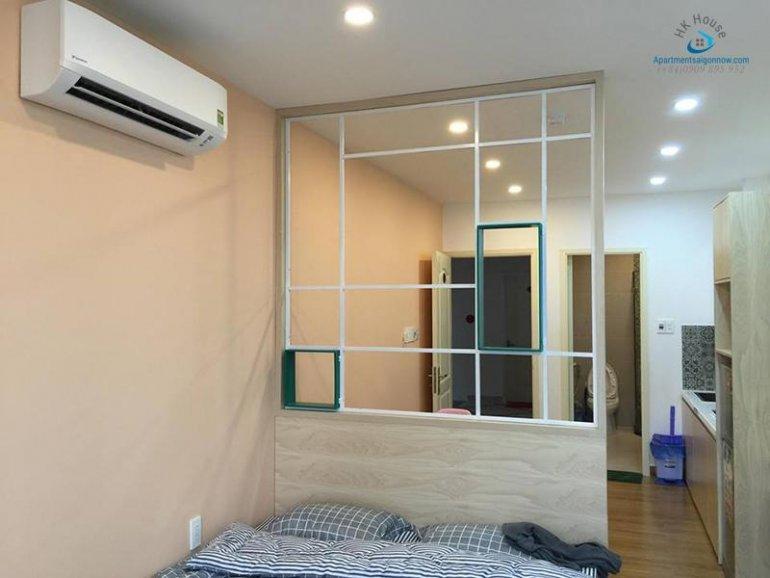 Căn hộ dịch vụ cho thuê trên đường Huỳnh Văn Bánh quận Phú Nhuận ID 285 số 5
