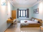 Căn hộ dịch vụ cho thuê trên đường Nguyễn Thị Minh Khai quận 1 ID 594 số 5