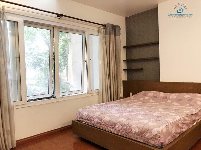Căn hộ dịch vụ đường Nguyễn Đình Chiểu, quận 1, studio phía trước ,tầng 1, ID 288, số 3