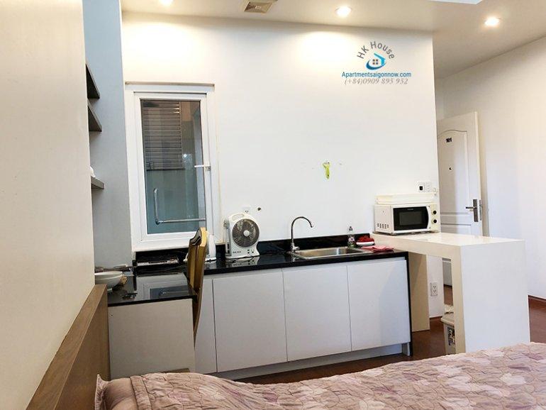 Căn hộ dịch vụ đường Nguyễn Đình Chiểu, quận 1, studio phía trước ,tầng 1, ID 288, số 6