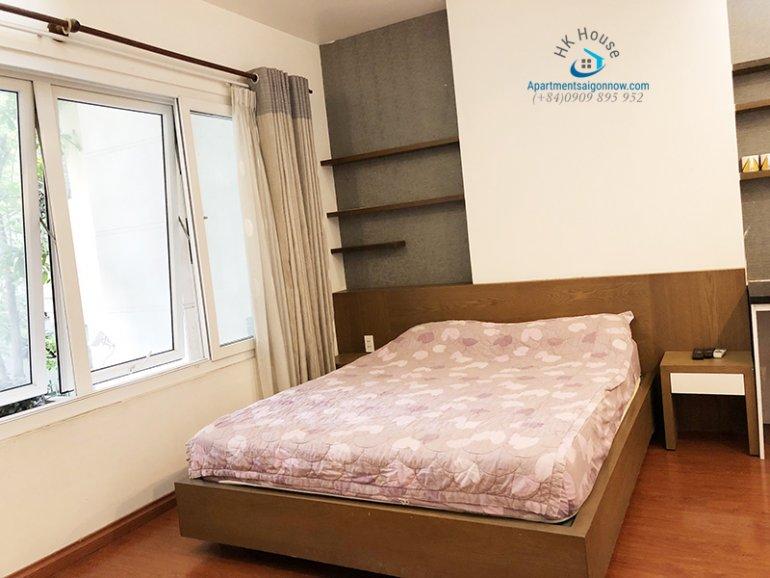 Căn hộ dịch vụ đường Nguyễn Đình Chiểu, quận 1, studio phía trước ,tầng 1, ID 288, số 8