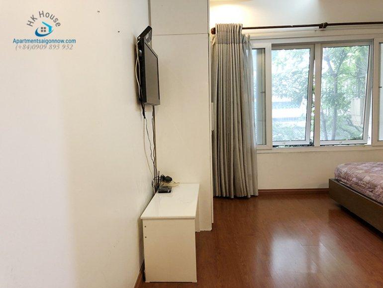 Căn hộ dịch vụ đường Nguyễn Đình Chiểu, quận 1, studio phía trước ,tầng 1, ID 288, số 9