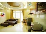 Căn hộ dịch vụ cho thuê trên đường Cù Lao quận Phú Nhuận ID 146 - 301 số 1