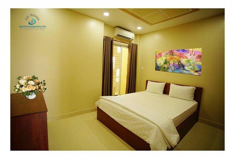 Căn hộ dịch vụ cho thuê trên đường Cù Lao quận Phú Nhuận ID 146 - 301 số 3
