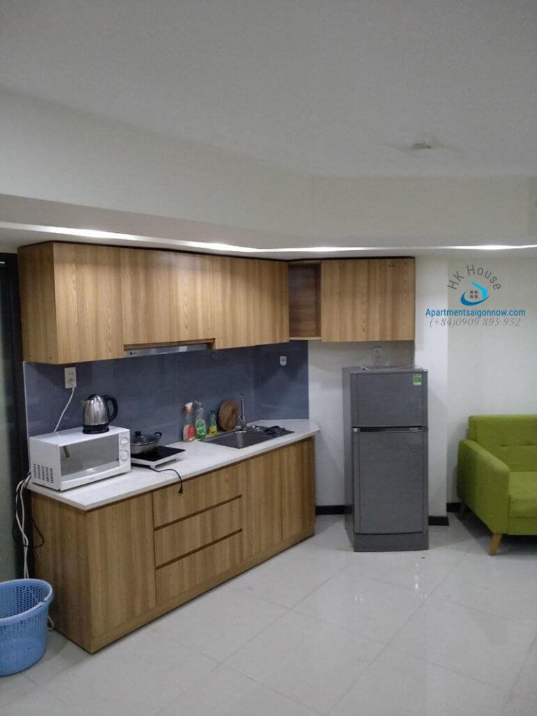 Serviced apartment on Dien Bien Phu street in Binh Thanh district ID 274 part 3