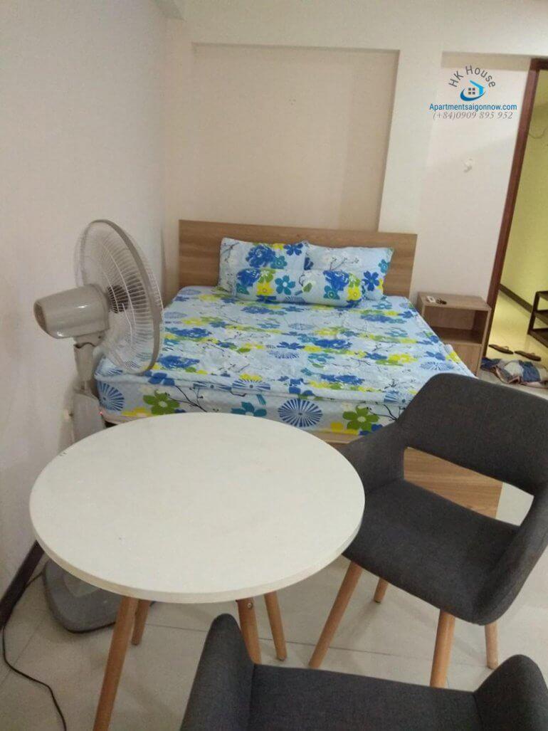 Serviced apartment on Dien Bien Phu street in Binh Thanh district ID 274 part 4