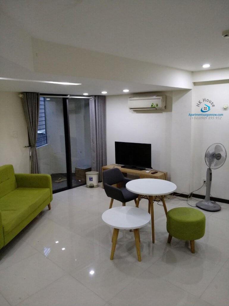 Serviced apartment on Dien Bien Phu street in Binh Thanh district ID 274 part 5