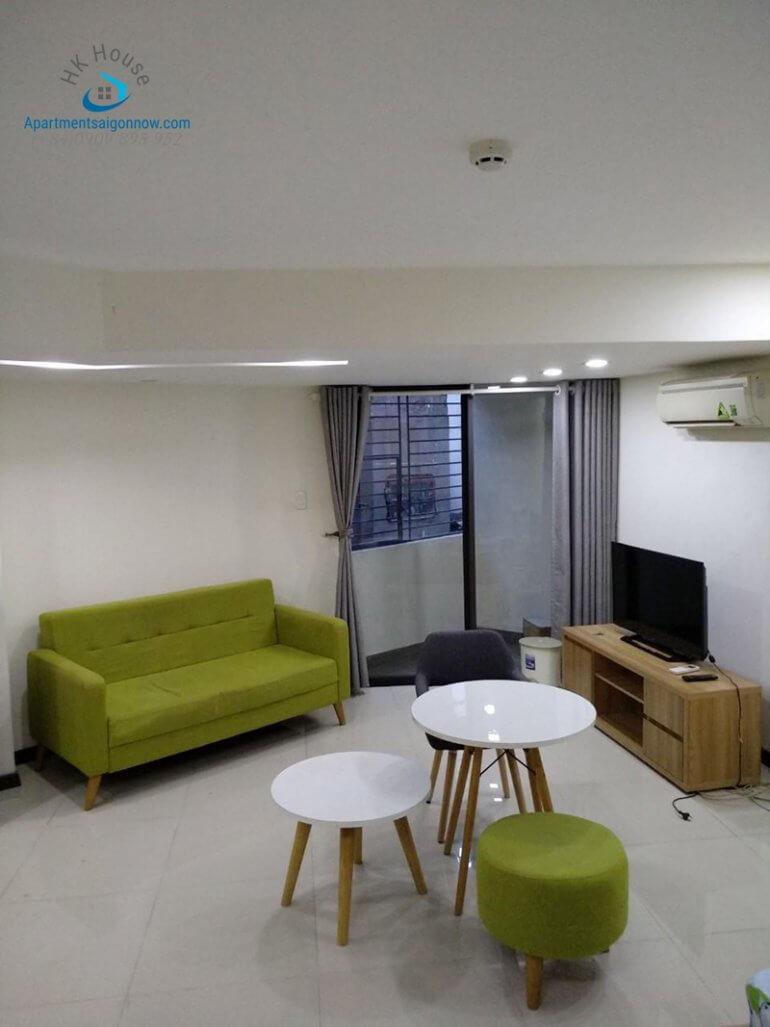 Serviced apartment on Dien Bien Phu street in Binh Thanh district ID 274 part 6