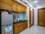 Căn hộ dịch vụ đường Trần Đình Xu quận 1 dạng 1 phòng ngủ ID 179 số 3