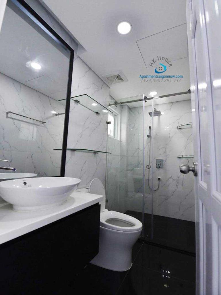 Căn hộ dịch vụ đường Nguyễn Thông quận 3 căn C204 ID 612 số (6)