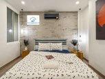 Serviced apartment on Nguyen Van Thu street in dist 1 room 1B ID D1/27 part 15