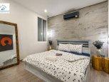 Serviced apartment on Nguyen Van Thu street in dist 1 room 1B ID D1/27 part 19