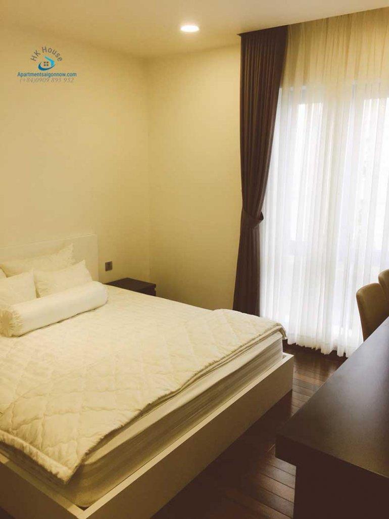 Căn hộ dịch vụ đường Nguyễn Văn Trỗi quận Phú Nhuận dạng Penthouse ID 338 số 3