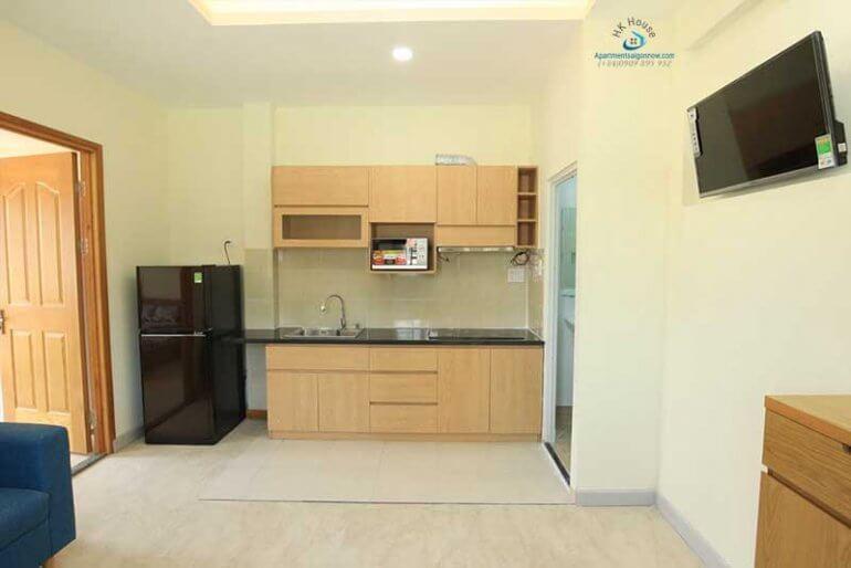 Căn hộ dịch vụ đường Nguyễn Hữu Cảnh, phường 22, quận Bình Thạnh, ID 59 phòng 102, số 7